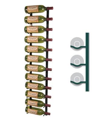 VintageView WS41-K wijnrek - 12 flessen