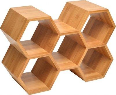 La Chaise Longue Honeycomb - 5 flessen