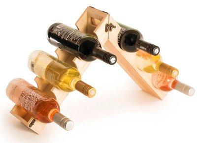 Rackpack Original wijnrek - 12 flessen