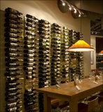 Afbeelding van de VintageView WS41-K wijnrek - 12 flessen