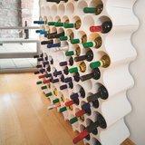 Afbeelding van de Koziol Set-Up wijnrekken