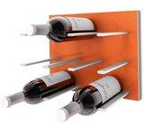 STACT Electric Orange wijnrek - 9 flessen