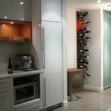 STACT Whiteout wijnrek - 9 flessen