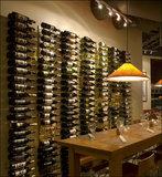 Afbeelding van de VintageView WS41-P wijnrek - 12 flessen