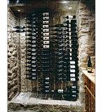 Afbeelding van de VintageView WS33-P wijnrek - 27 flessen