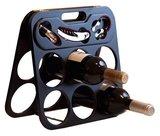 Afbeelding van de  Wine Collection Piega wijnrek - 6 flessen