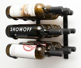 VintageView WS13-K wijnrek - 9 flessen