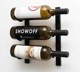 VintageView WS11-K wijnrek - 3 flessen