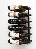 VintageView WS23-K wijnrek - 18 flessen