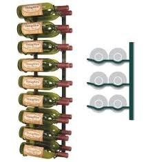 VintageView WS32-K wijnrek - 18 flessen