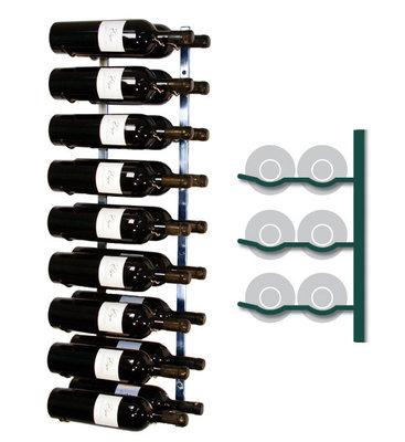 VintageView MAG2-P wijnrek - 18 flessen