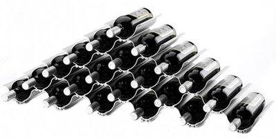 Utrecht Design La Cantinetta wijnrek - 48 flessen