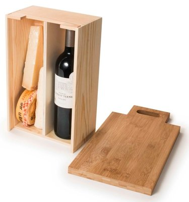 Rackpack Saycheese wijnrek - 1 fles