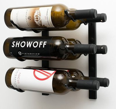 VintageView WS12-K wijnrek - 6 flessen