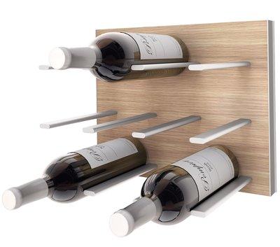 STACT Oak wijnrek - 9 flessen