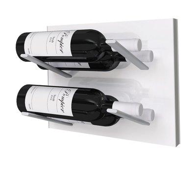 STACT White wijnrek - 4 flessen