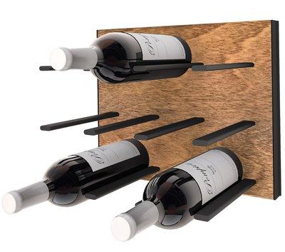 STACT Black & Tan wijnrek - 9 flessen