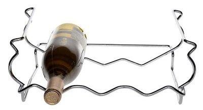 Cosy Bakko wijnrek - 3 flessen