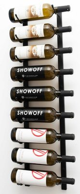 VintageView WS31-K wijnrek - 9 flessen