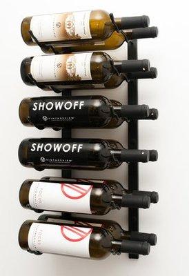 VintageView WS22-K wijnrek - 12 flessen