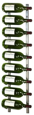 VintageView MAG1-P platinum wijnrek - 9 flessen