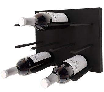 STACT Blackout wijnrek - 9 flessen