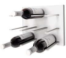 STACT Pure White wijnrek - 9 flessen