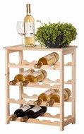 Afbeelding van de Wine Collection Godere wijnrek - 16 flessen